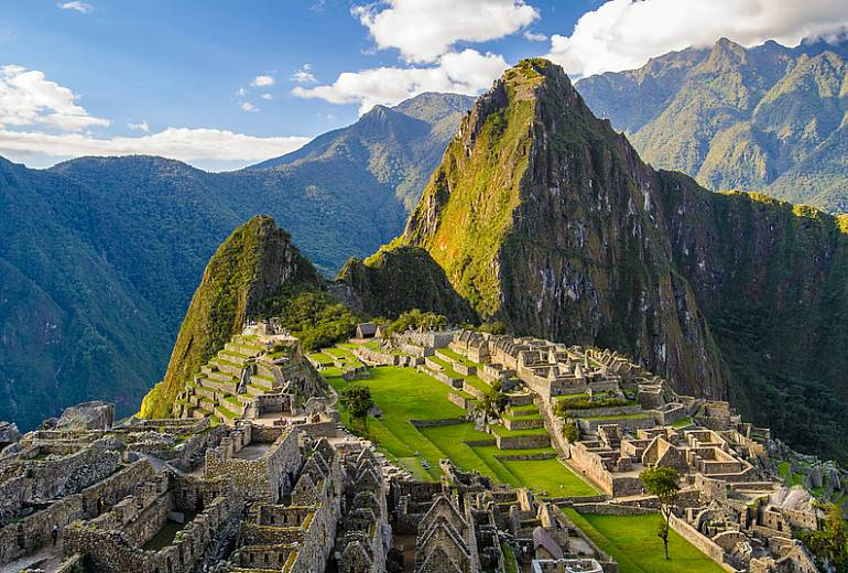 Hotels in Cusco and Sacre Valley, near Machu Picchu, Lima
