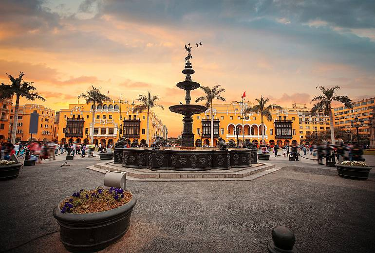 Hotels in Lima, Lima