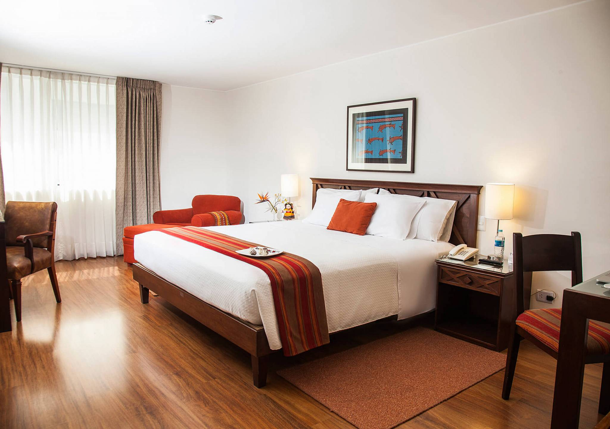 Lima Bedroom Furniture Hotel San Agustin Exclusive Miraflores Lima Official Web